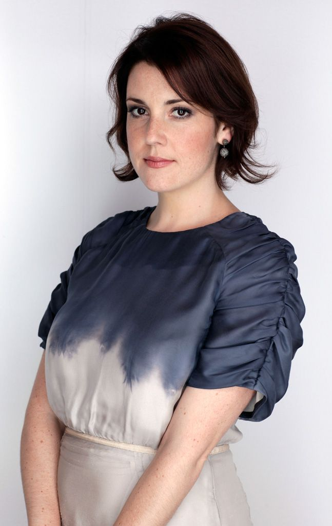 The ever lovely Melanie Lynskey.