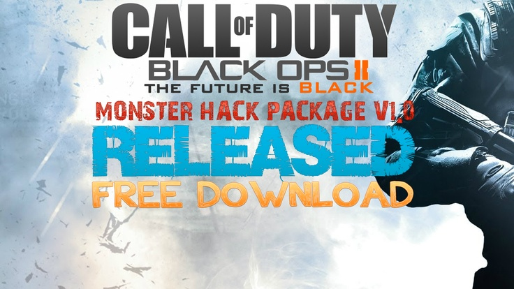 acheter black ops ii cheats only 1$ mounthly, click on image