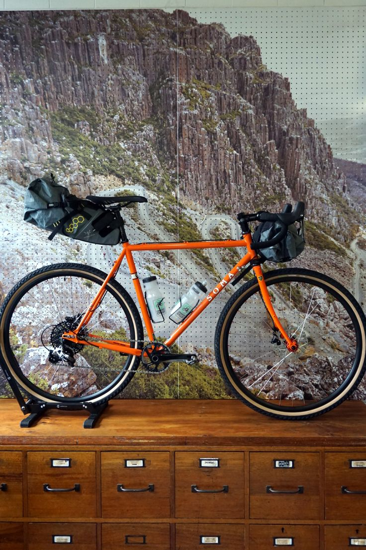 38 best Soma Wolverine builds images on Pinterest | Bicycles ...
