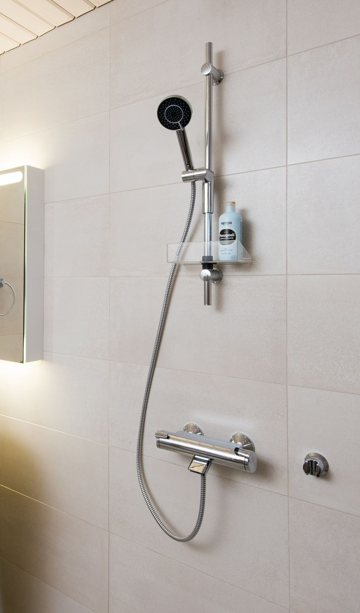 #thermostatic #shower / bath faucet Oras Optima