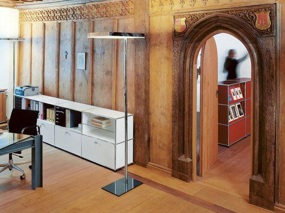 Armadi ufficio   Scaffali-Contenitori   USM Haller Credenza. Check it out on Architonic