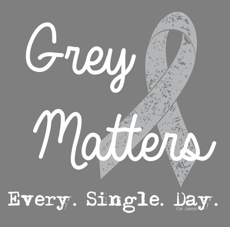 Brain Cancer/Tumor Awareness
