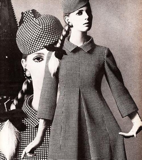 1960s - Geoffrey Beene