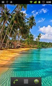 Caribbean Beach Live Wallpaper ready to show up on your mobile device!  Caribbean Beach Live Wallpaper Apk features Touch Screen with finger for awesome live motion Ripple Effect! Settings option for size and speed of Ripples. Installation : 1. Download 2. Go to Home screen/Open...