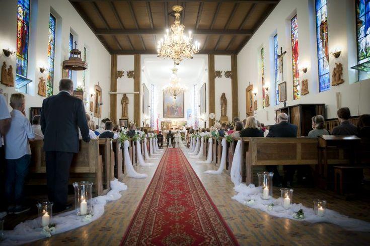 Filmowanie Ślubów i Wesel Łódź