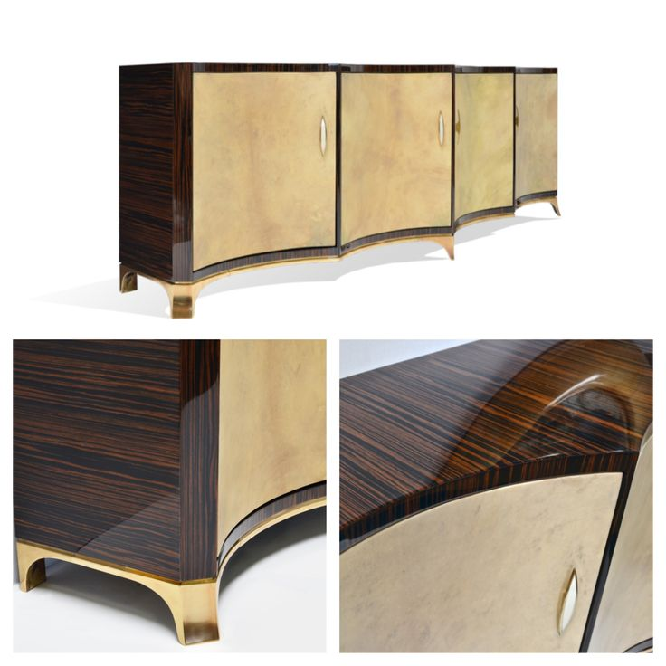 Solid Wood Tv Credenza: 437 Best Ideas About Credenzas On Pinterest