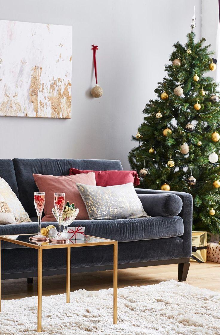 Die besten 25 moderne weihnachtsdekoration ideen auf pinterest moderne weihnachten einfache - Moderne weihnachtsdekoration ...