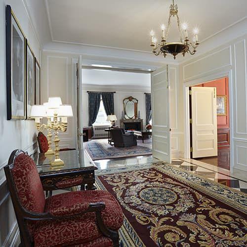 MacArthur Suite At The Waldorf Astoria New York