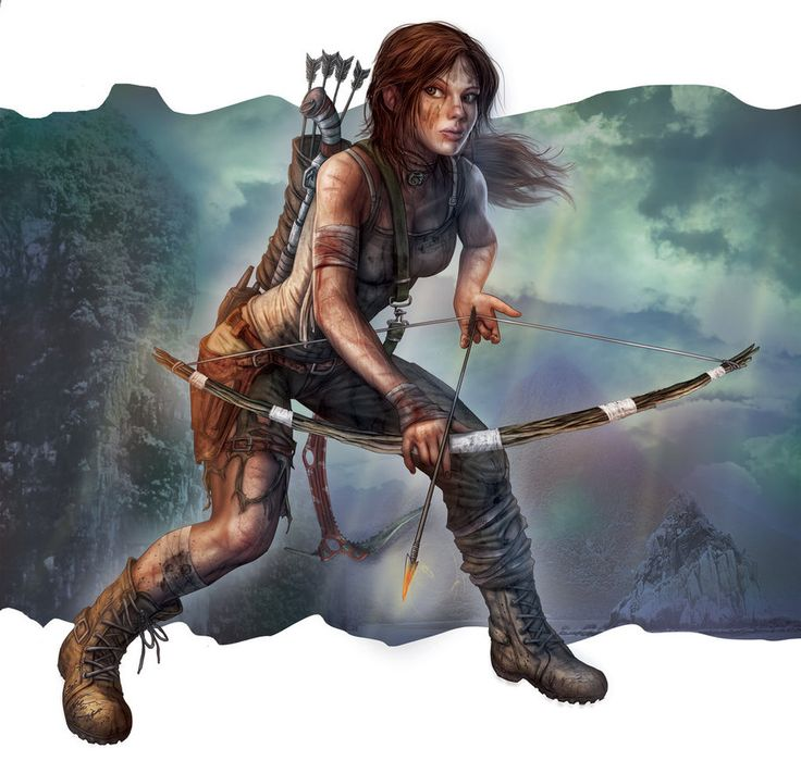 Tomb Raider Definitive Edition For Xbox One And Ps4 4k Hd: 83 Best TOMB RAIDER Images On Pinterest