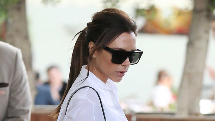 Must Read: Victoria Beckham Covers British 'Vogue,' Style.com is Back. Plus, Gap sales are down for August.