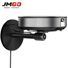 Original JmGO G1S G1 G3 Pro Projector Mount Wall Bracket Wall Ceiling Mount Bracket Projector Stand(China)