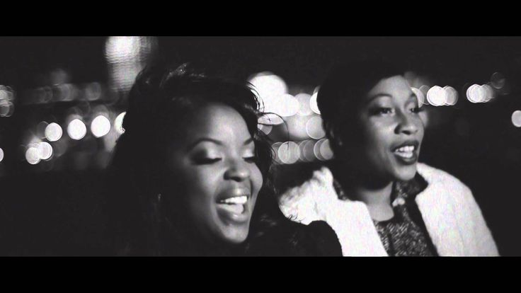 """LADY - """"Get Ready""""  