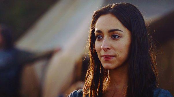 Talisa Volantis . Crítica y opinión de la segunda temporada de 'Juego de tronos'