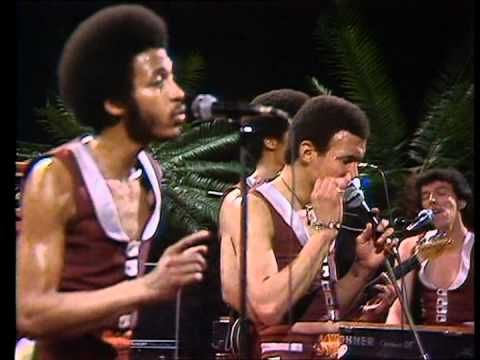 Amazing footage featuring the legendary Heatwave - 'Always & Forever'. Originally from the LP 'Too Hot to Handle' (1976).
