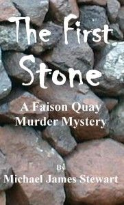 """So who threw....""""The First Stone"""" ?....ask Faison Quay!"""