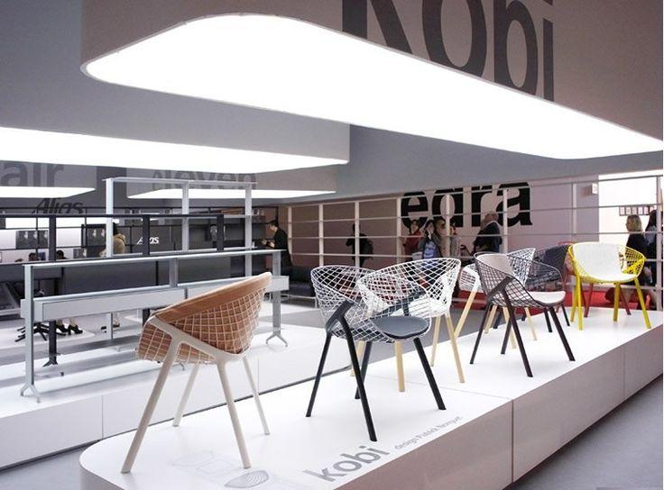 Kobi Alias Chair Designs The most beautiful design to