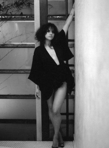 Michelle Rodriguez By Tasya Van Ree Tasya Van Ree