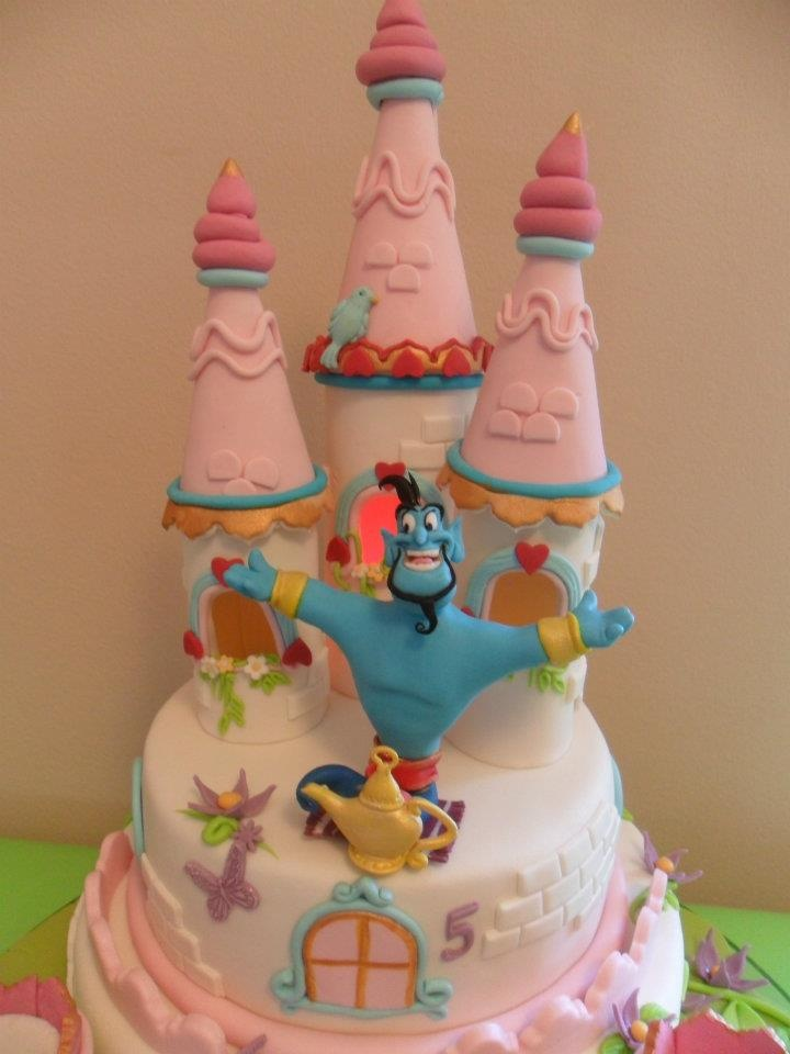17 best images about alladin on pinterest le 39 veon bell for Arabian cake decoration