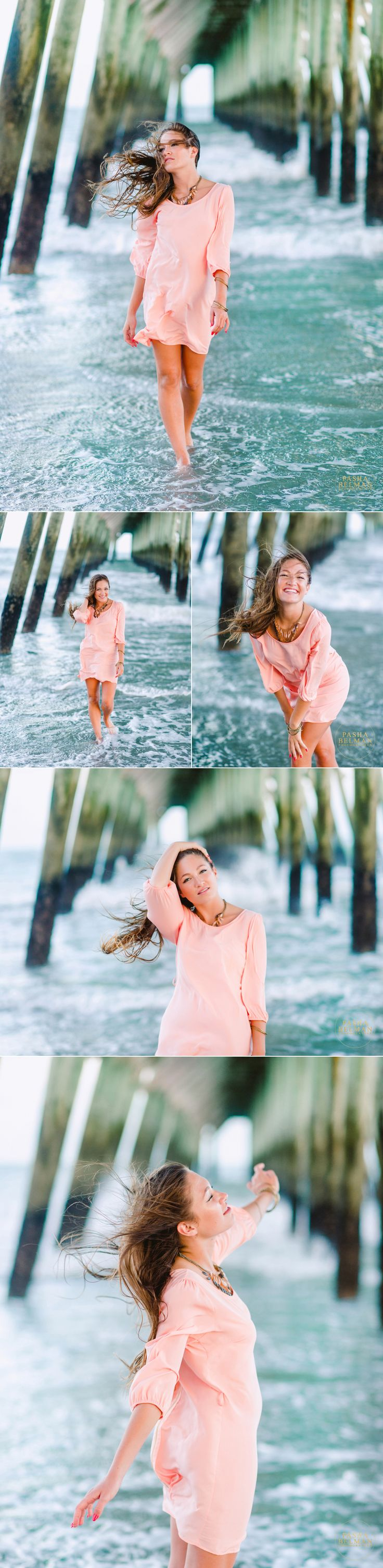 Senior pictures ideas for girls | Charleston senior pictures | myrtle beach high…