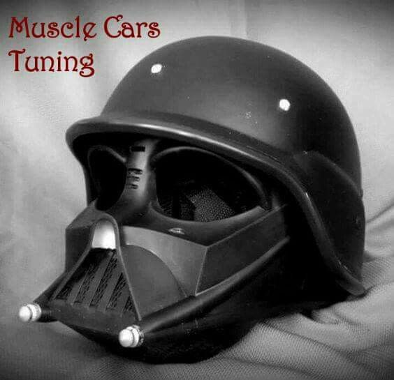 Best Darth Vader Motorcycle Helmet Ideas Only On Pinterest