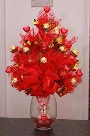 valentine sweet bouquet - Google Search