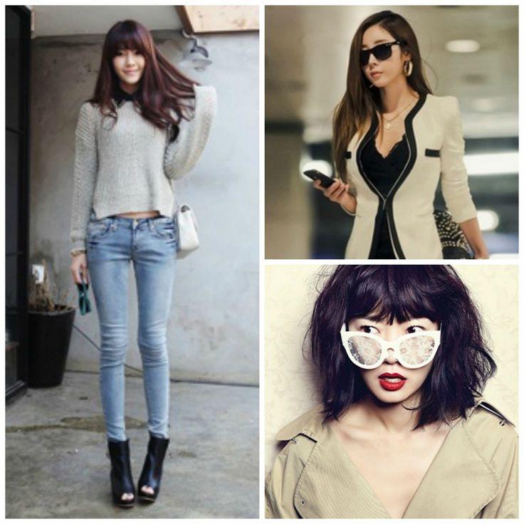 Mode coréenne  découverte, où acheter