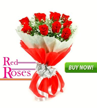 Want to send Roses online to your loved ones?  We offer online roses delivery across India. Same Day delivery and midnight delivery is also available at www.myfloralkart.com . #red_roses #flowers_shop_online #gift_ideas #surprize_gifts #mothersday   Contact: +91-9899886258