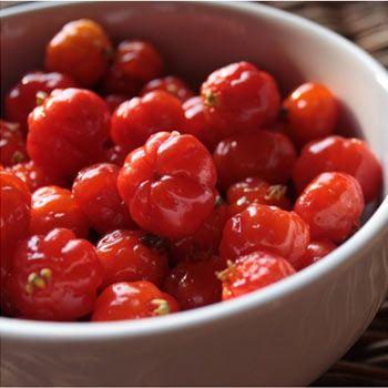 5 Amazing Health Benefits Of Surinam Cherries