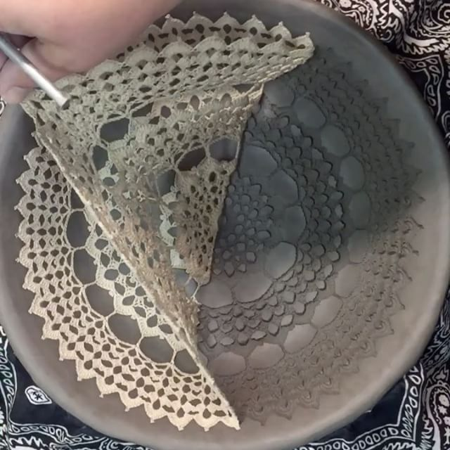 "704 Likes, 11 Comments - Bonnie Scoggins (@thebonniepotter) on Instagram: ""Making some large bowls in preparation for market season. #chattanoogamarket #thebonniepotter…"""
