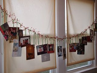 20 best Card Display Ideas images on Pinterest | Christmas card ...