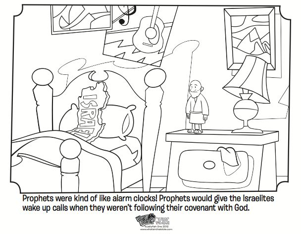 kids coloring page from what u0026 39 s in the bible  showing how