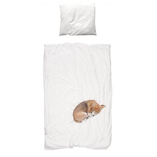 Snurk beddengoed - Bob  Wat een goed idee