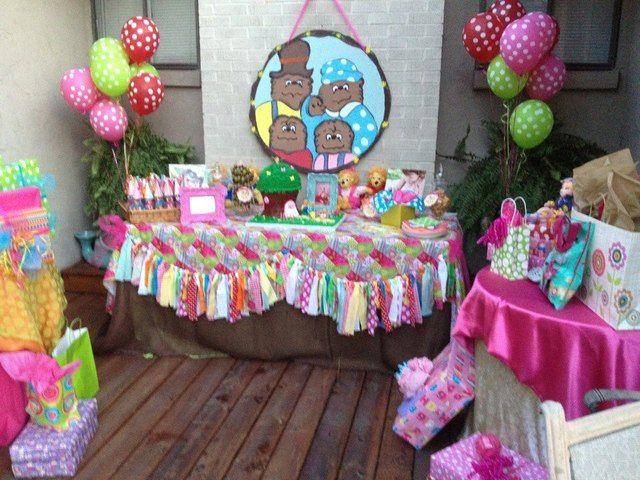 "berenstain bears birthday | Photo 3 of 14: Berenstain Bears / Birthday ""Grace's 5th birtday ..."