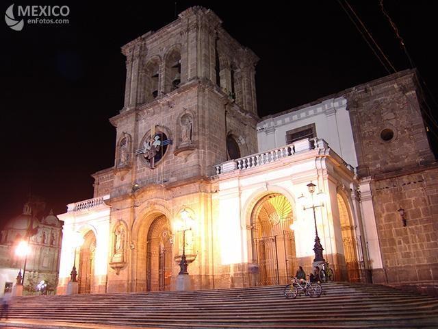 Ciudad Guzman, Jalisco