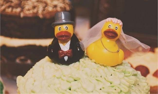 duck wedding cake toppers uk 85 best wedding ideas images on floral 13779