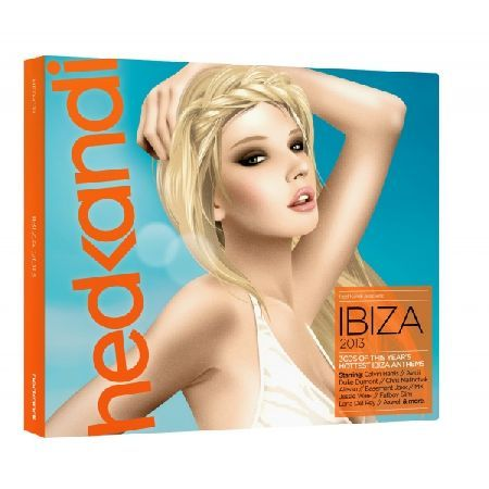 Hed Kandi Ibiza 2013 CD Track List Disc 1 1 I Could Be the One - Avicii vs Nicky Romero 2 Sweet Nothing (Feat Florence Welch) - Calvin Harris 3 Summertime Sadness (Cedric Gervais Remix) - Lana Del Rey 4 Easy - Mat Zo and Por http://www.MightGet.com/january-2017-13/hed-kandi-ibiza-2013-cd.asp
