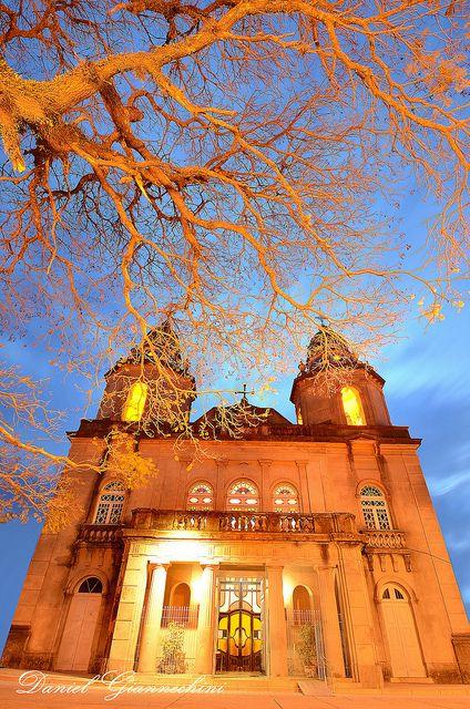 Templo São Francisco de Paula (Catedral) por Daniel Gianechinni