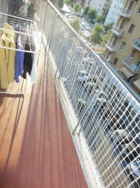 Trilocale in affitto zona San Donato - Foto 10 - offro casa in affitto Bologna