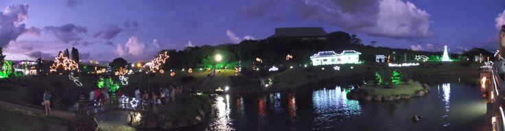 Parque do Japão - Maringá (PR), Brasil