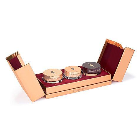 Buy Charlotte Tilbury Magic Skin Trio Skincare Gift Set Online at johnlewis.com