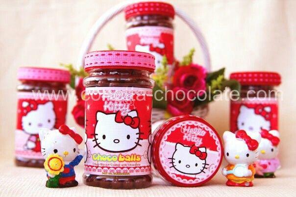 CB Hello Kitty