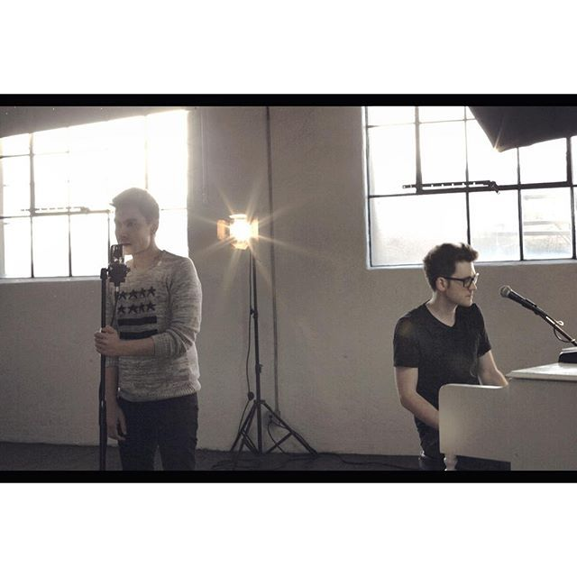 I ask myself, what am I and @thesamtsui doing here?