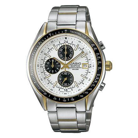 Reloj Casio EF503SG-7A-Plateado