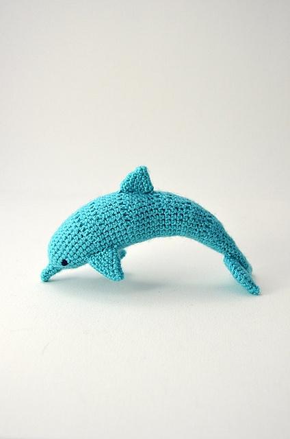 1000+ images about Amigurumi - sea creatures on Pinterest ...