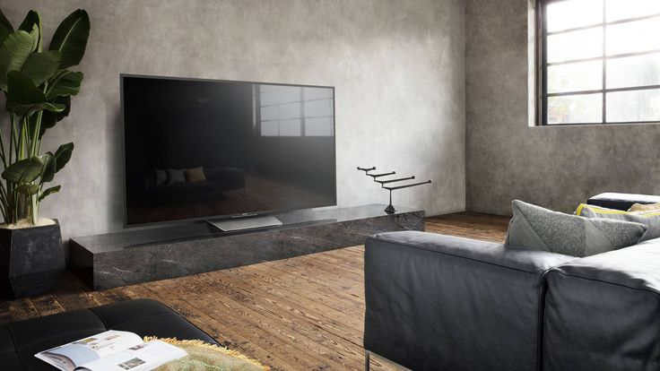 Telewizor KD-85XD8505