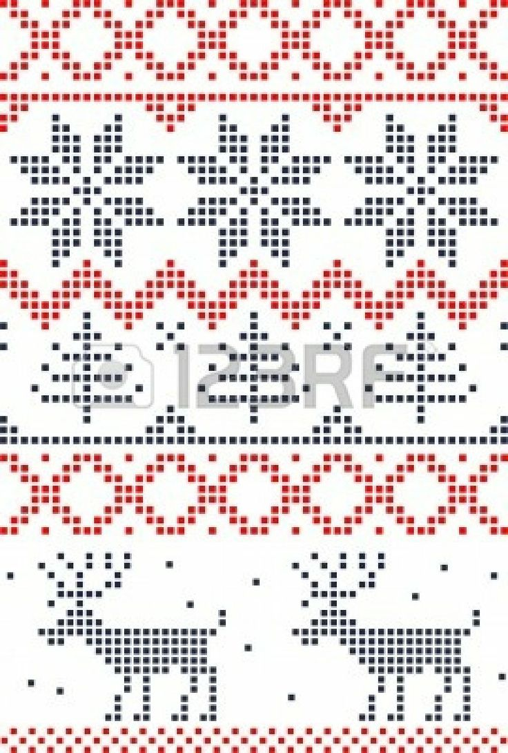 11 best Fair Isle Inspired images on Pinterest | Knitting patterns ...