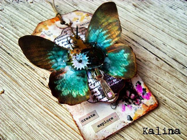 Mój kreatywny świat: Imaginarium
