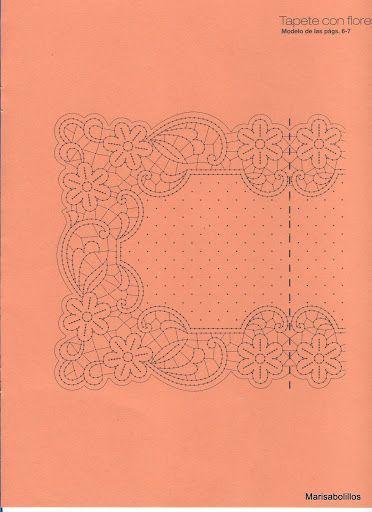 CUADERNO DE BOLILLOS 011 - Almu Martin - Picasa Web Album