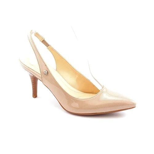 Colored Shoes, Calvin Klein, Taupe, Beige, Bridesmaids, Pumps, Choux  Pastry, Court Shoes, Pump Shoes