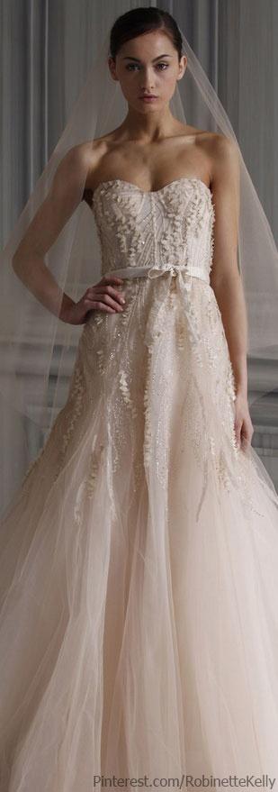 For Beautiful Authentic Vintage Jewels visit: https://www.etsy.com/shop/ButterflyEffectInc Dress by:L Monique Lhuillier